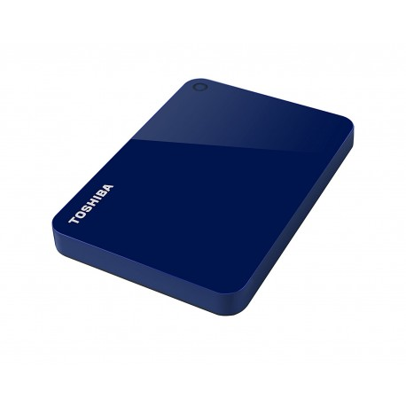 Toshiba Canvio Advance External Hard Drive